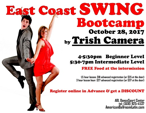 EC SWING Bootcamp
